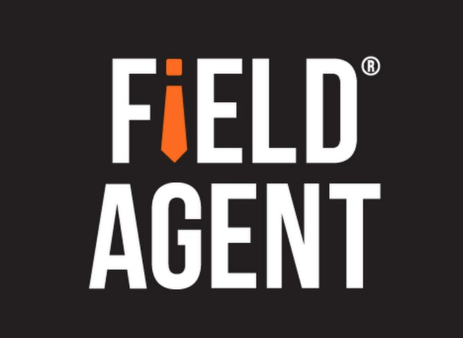 How to Make Money With the Field Agent App-Logo