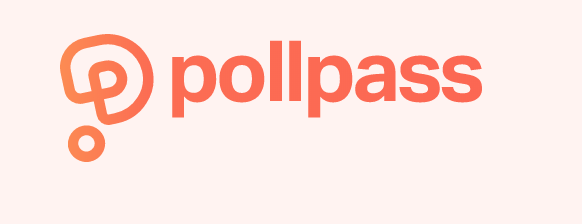 What is Pollpass? Company logo