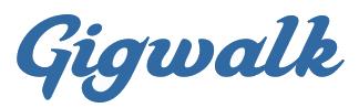 Gigwalk review-Company logo