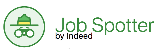 Job Spotter Review - Company Logo