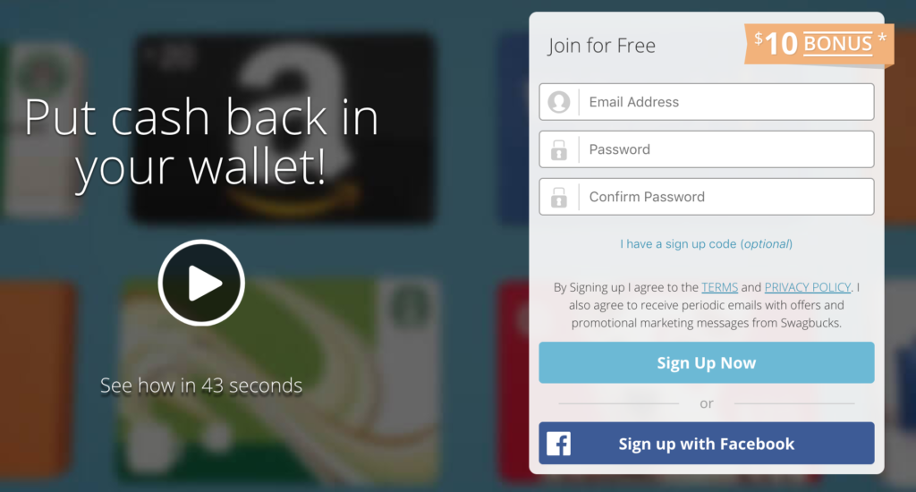 Why is Swagbucks so Popular? - Swagbucks signup
