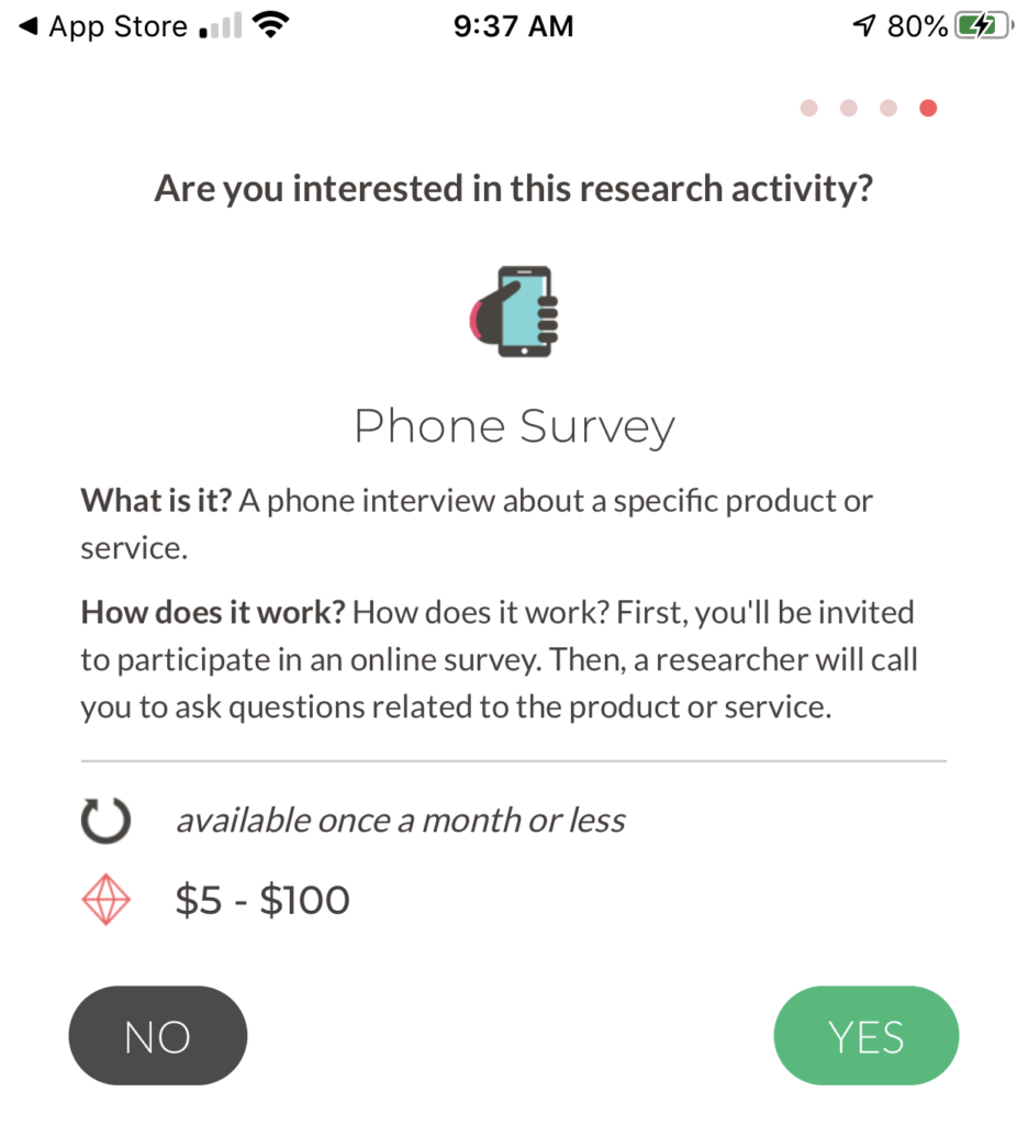 Is Survey Junkie Legit? - Phone Surveys