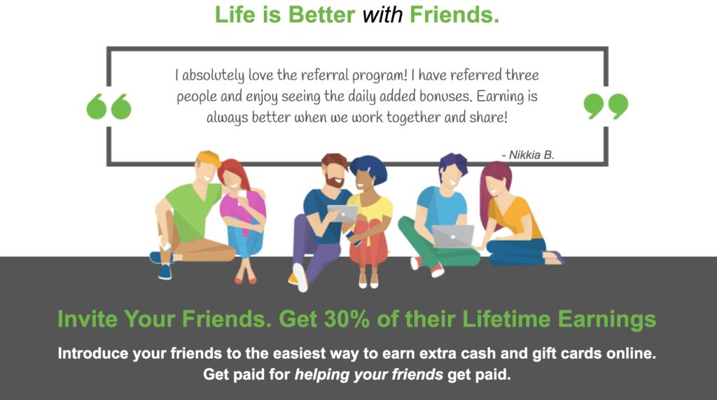 InboxDollars Affiliate Program