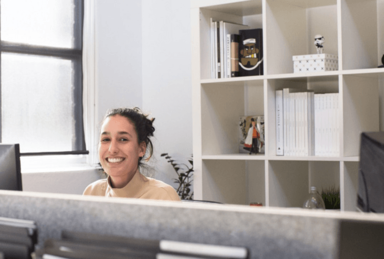 Humanatic Review - Receptionist