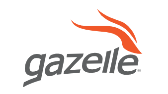 Gazelle Review- What to Expect When Selling Your Phone - Gazelle logo